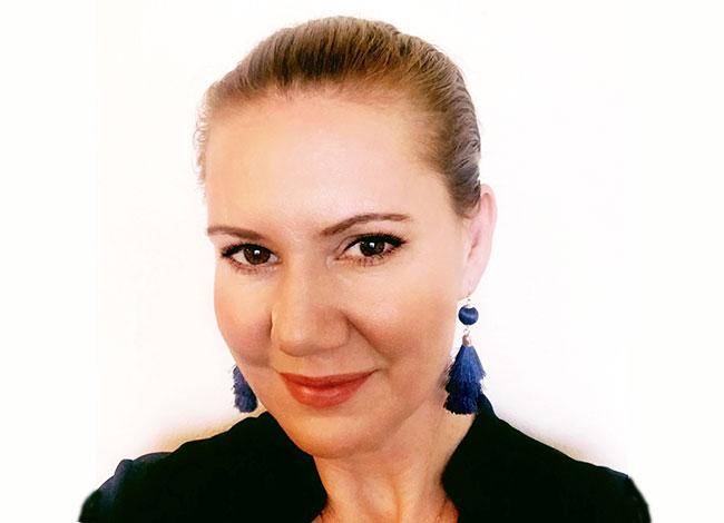Rebecca Costello