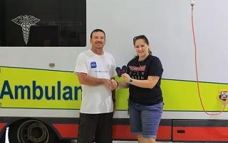Cairns Paramedic
