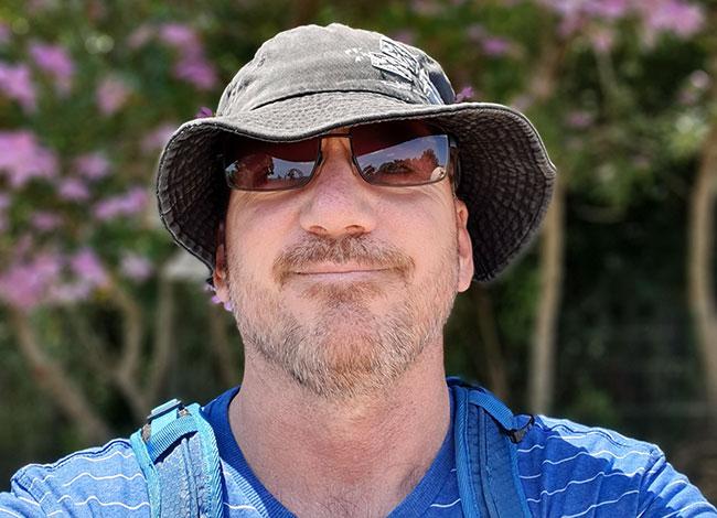 Glenn Preston